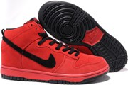 Dunk High Red Devil