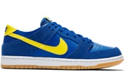 Women Dunk Low Boca Juniors