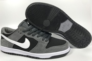 Women Dunk Low Dark Gray