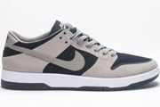 Women Dunk Low Medium Grey