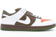 Women Dunk Low Oompa Loompa