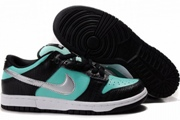 Women Dunk Low Tiffanys Diamond
