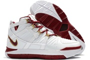Nike LeBron 3 China