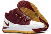 Nike LeBron 3 Christ The King