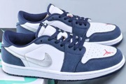 Jordan 1 Low Navy Blue