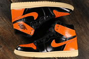 Women Jordan 1 Shattered Backboard 3.0