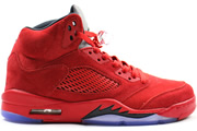 Women Jordan 5 Ranging Bull