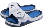 Women Jordan 7 Slipper 001