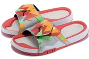 Women Jordan 7 Slipper 004