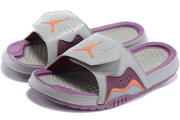 Women Jordan 7 Slipper 007
