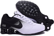 Nike Shox Deliver 009