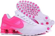 Women Nike Shox Deliver 002